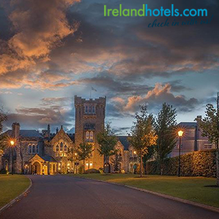 €100 Ireland Hotels Gift Voucher image